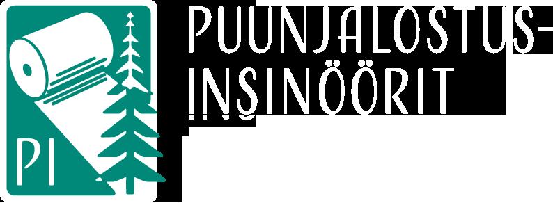 Puunjalostusinsinöörit logo